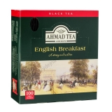 Ahmad London Tea Breakfast