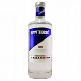 Hawthorn's London dry gin 0,7
