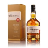 The Irishman Single Malt Irish whiskey 0,7