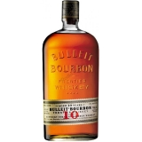 Bulleit Bourbon 10 Year Old 0,7