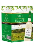Chardonnay Brise Francie 3L Bag in Box