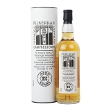 Kilkerran 12 yo single malt whisky 0,7