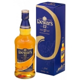 Dewar's 12 Year Old Special Reserve Whisky 0,7