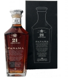 Nation Panama 21 Years Old rum 0,7