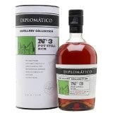 Diplomatico No. 3 Pot Stll Rum Distillery Collection