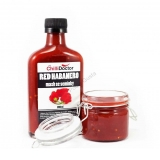 The Chilli Doctor Red Habanero mash se semínky 200ml