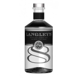 Langley's Number 8 Gin 0,7