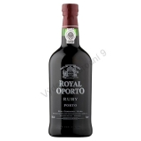 Royal Oporto Ruby 0,75