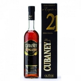 Ron Cubaney Exquisito 21 yo rum 0,7