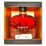 Ron Barceló Imperial rum 0,7