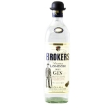 Broker's Premium London Dry Gin 0,7