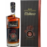 Malteco 20 Year Old Rum 0,7