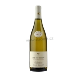 Mercurey Blanc Grand Vin de Bourgogne