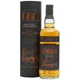 BenRiach 10 yo whisky 0,7