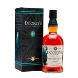 Doorly's 12 Years old rum 0,7