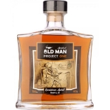 Old Man Rum Project ONE Caribbean Rum 0,7