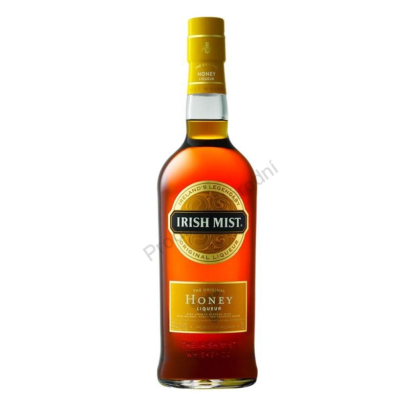 Irish Mist Honey Liqueur 1 litr