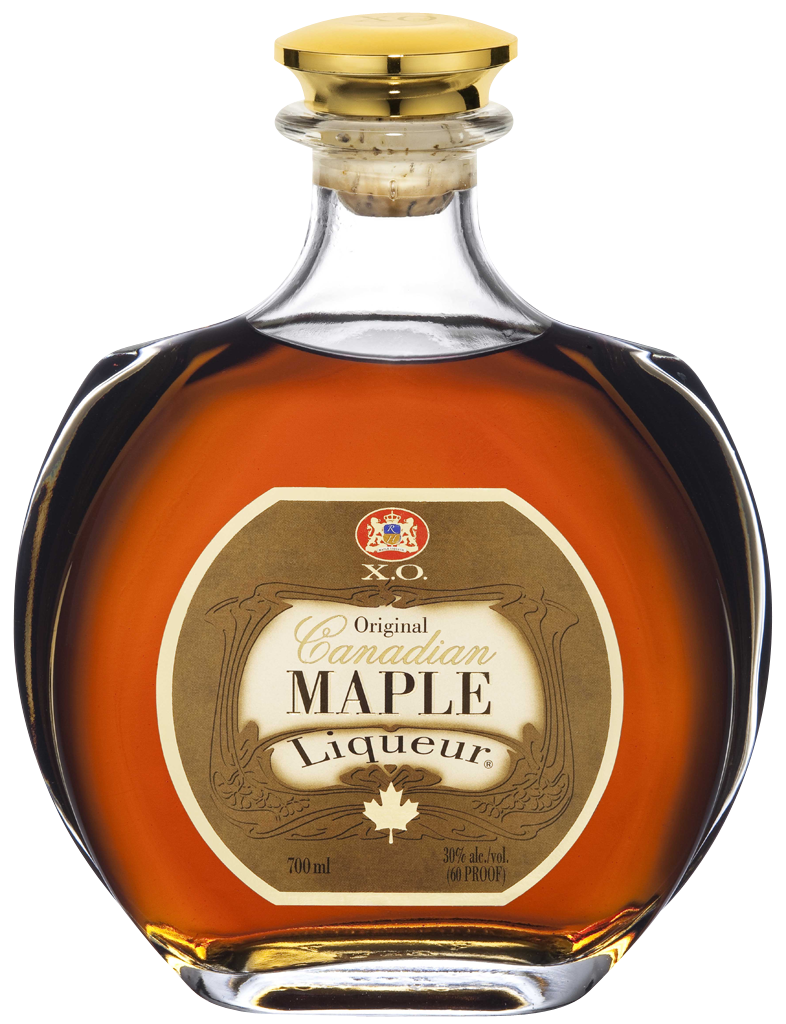 Original Canadian Maple XO Liquer