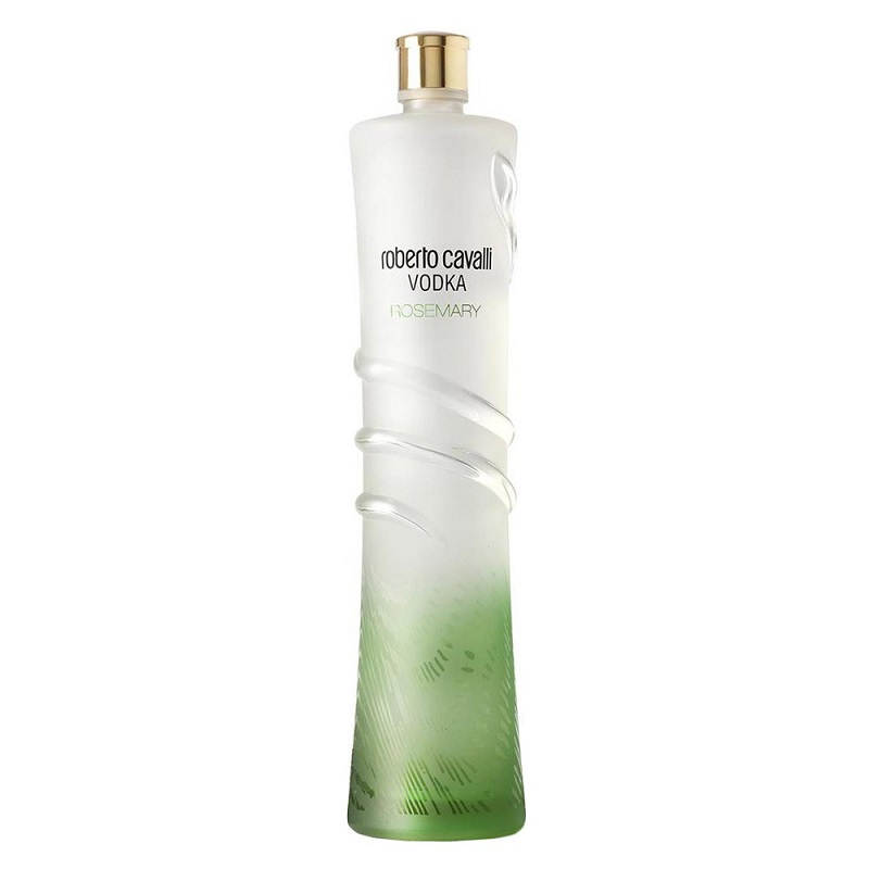 Roberto Cavalli Rosemary vodka 0,7