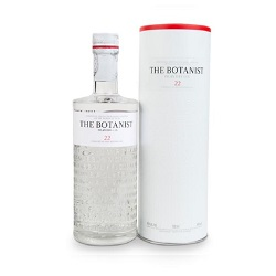 The Botanist Islay Dry Gin 0,7