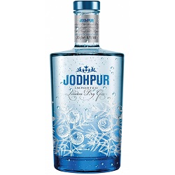 Jodhpur London Dry Gin 0,7
