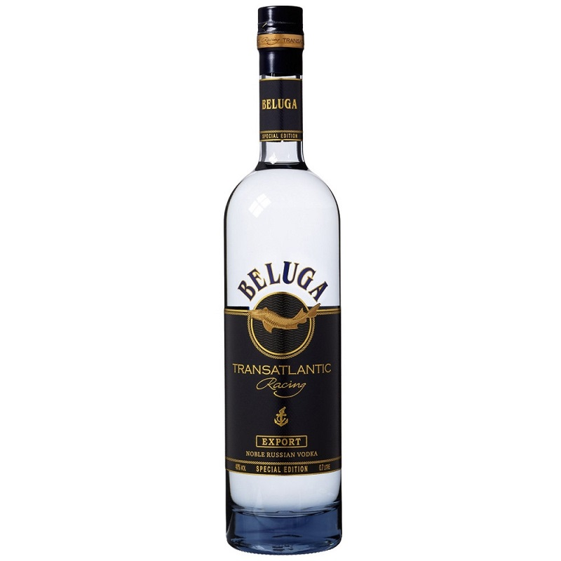 Beluga Transatlantic Racing Special Edition vodka 1l