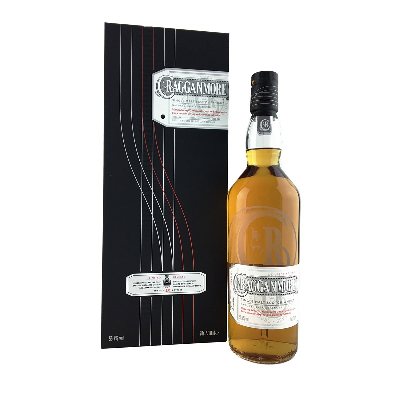 Whisky Cragganmore Special Release 2016