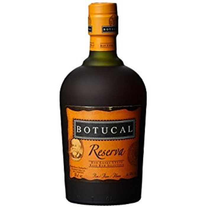 Botucal Reserva 8 Years rum