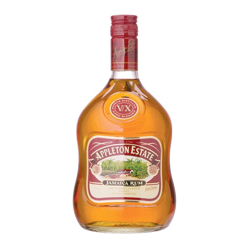 Appleton Estate VX Golden Rum 1l