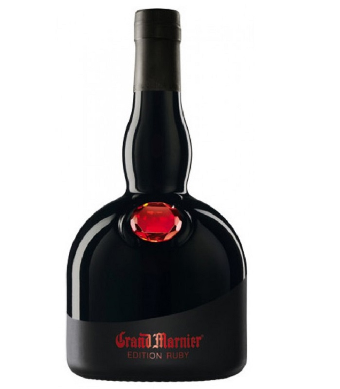 Grand Marnier Paris Limited Edition Ruby 0,7
