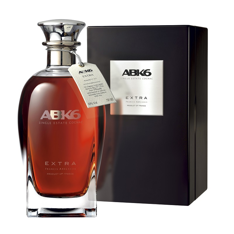 ABK6 Extra Single Estate Cognac