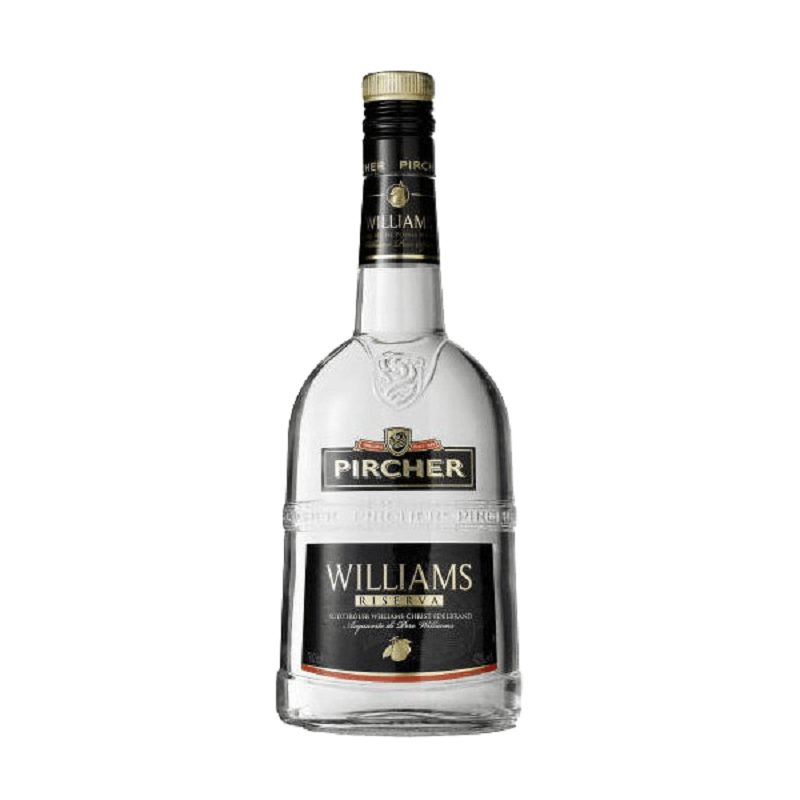 Pircher Williams Christ Reserva
