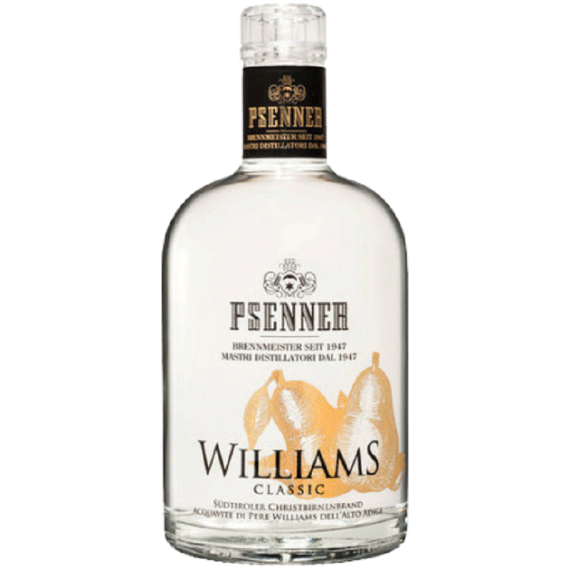 Psenner Classic Williams 0,7