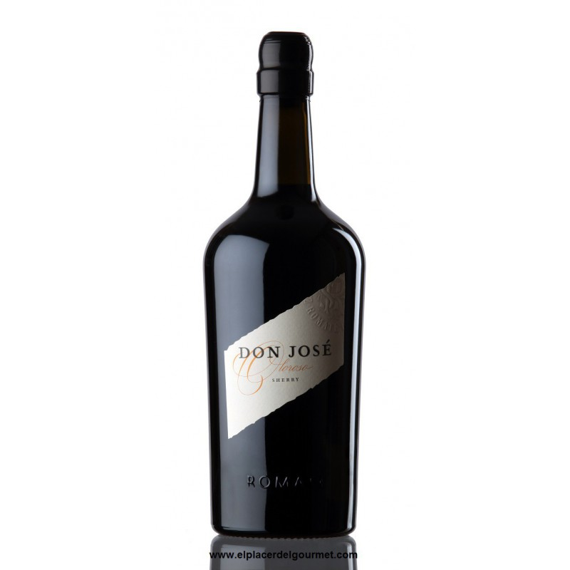 Don José Olorosso Sherry 0,7