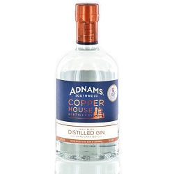 Adnams First Rate Gin 0,5