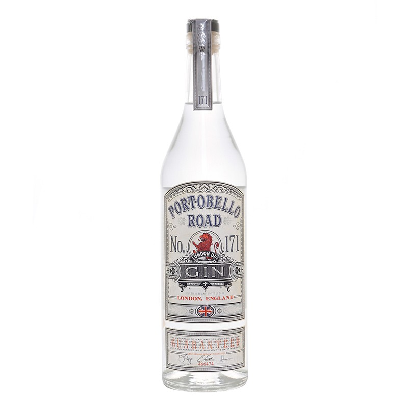 Portobello Road No 171 Gin 0,7
