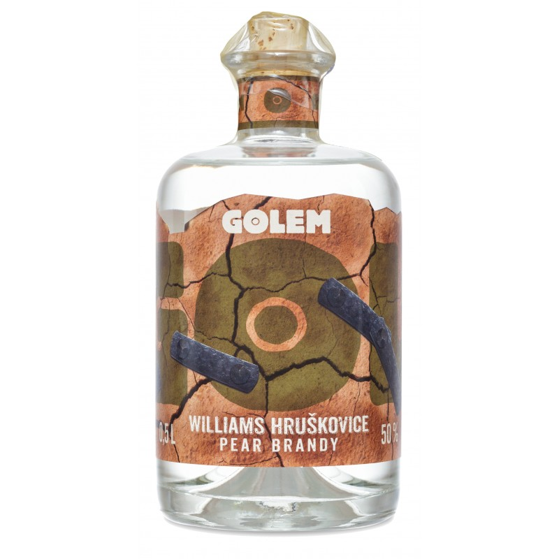 Golem Hruškovice Williams 0,5