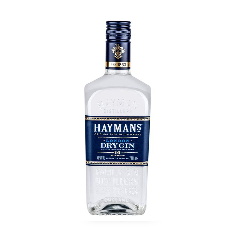 Hayman's London Dry 40% gin 0,7