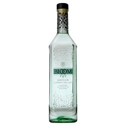 Bloom Premium London Gin 0,7l