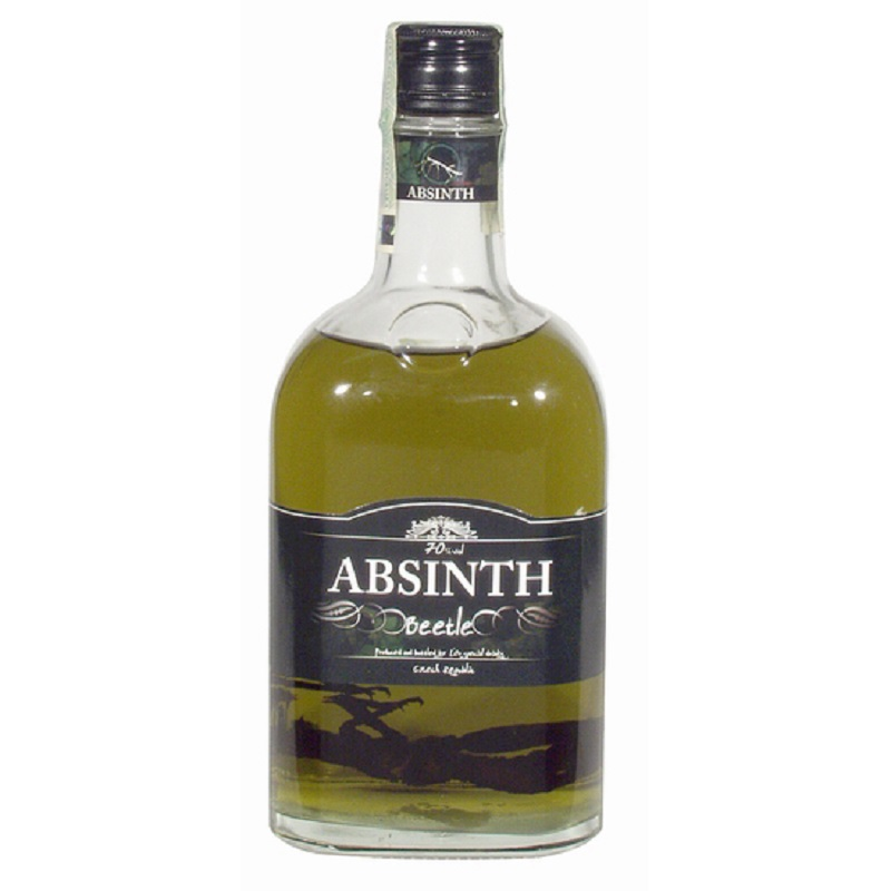 Beetle Absinth 0,7l