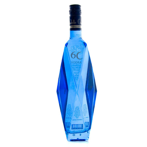Citadelle vodka 6C 0,7l