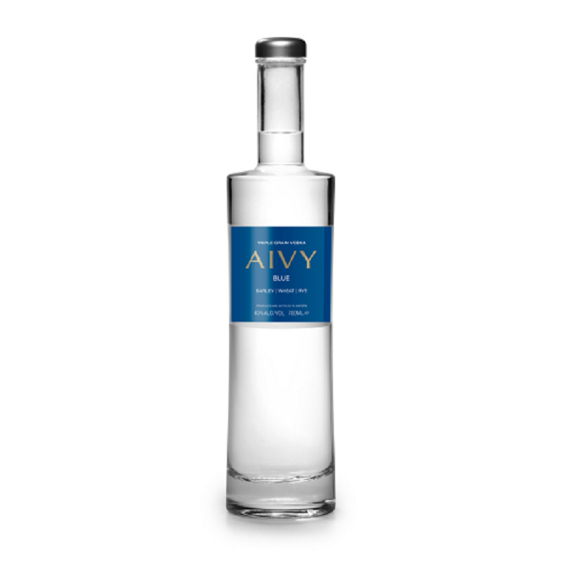 Aivy Blue vodka 0,7l