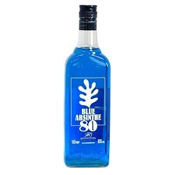 Antonio Nadal Absinth Blue 0,7l