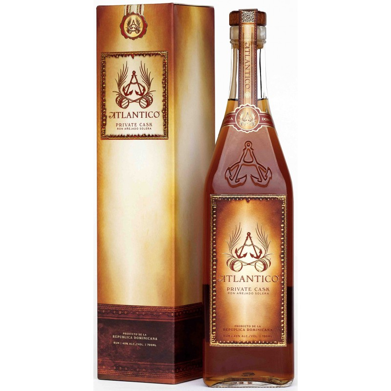Atlantico Private Cask rum 0,7l