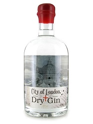 City of London gin 0,7l
