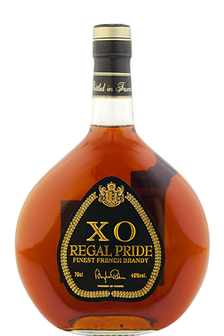 Regal Pride XO Brandy 36%
