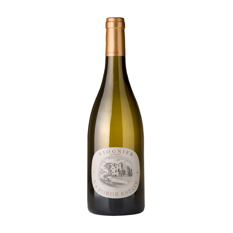 La Forge Estate Viognier Pays d'Oc 0,75