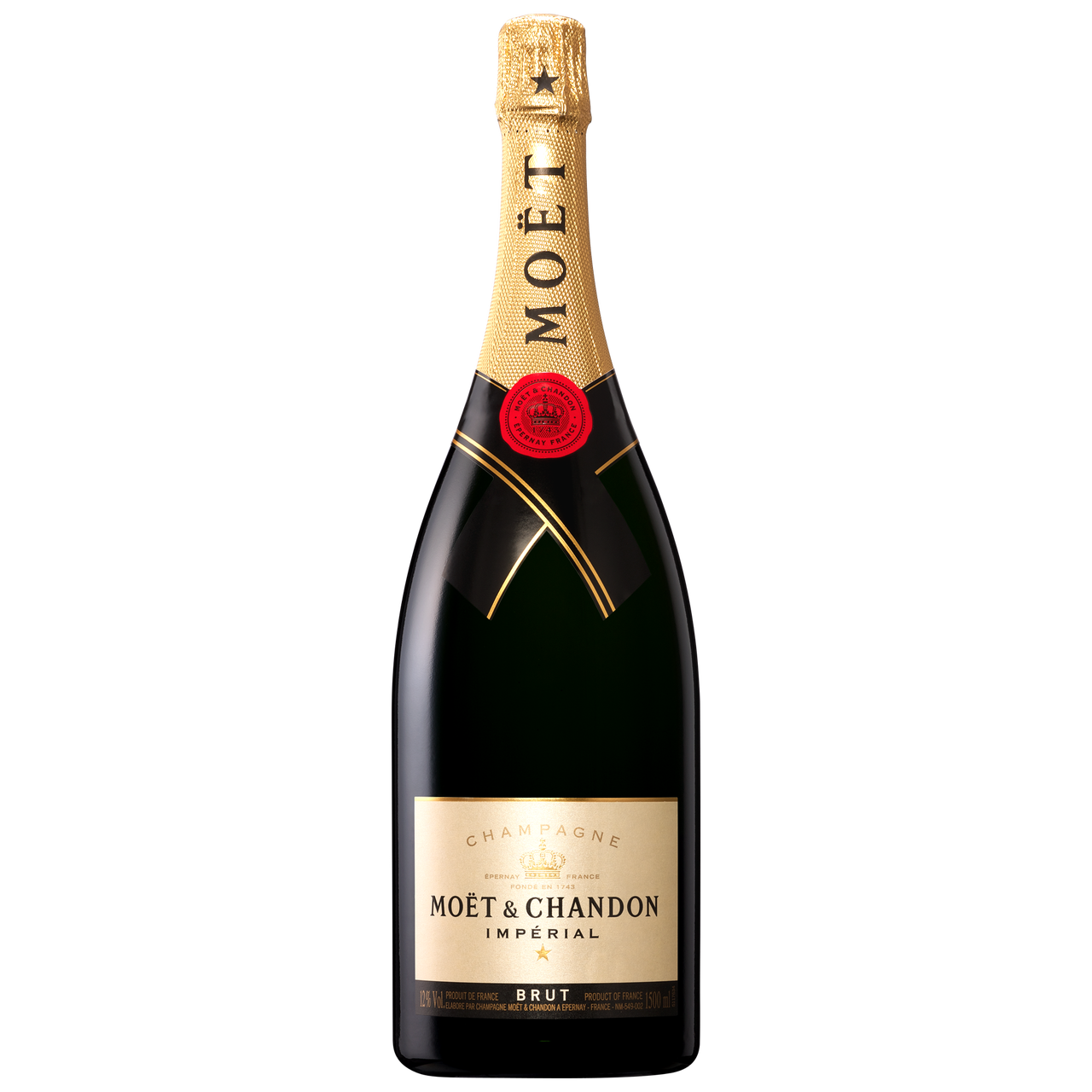 Moët & Chandon Brut Imperial Methusalem 6l