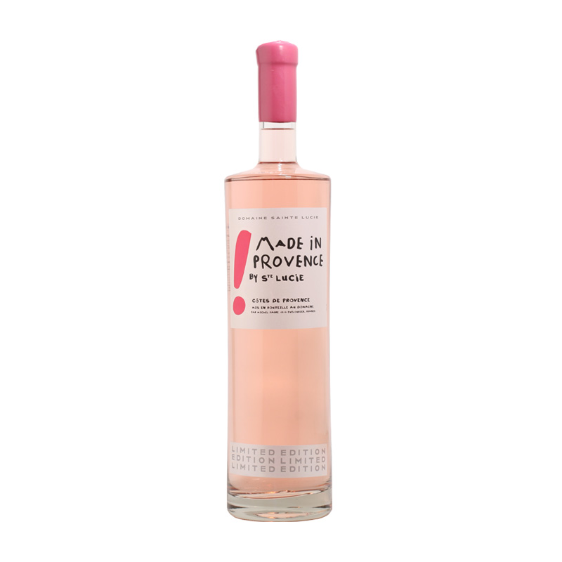 Made in Provence Premium rosé Magnum 1,5