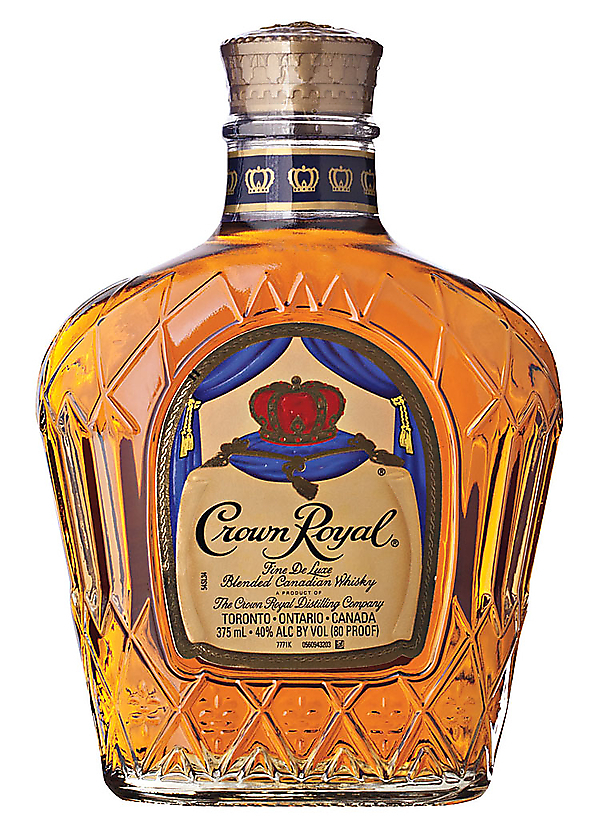 -Crown Royal 1l